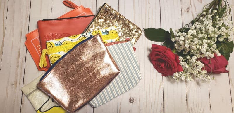 Ipsy Glam Bags